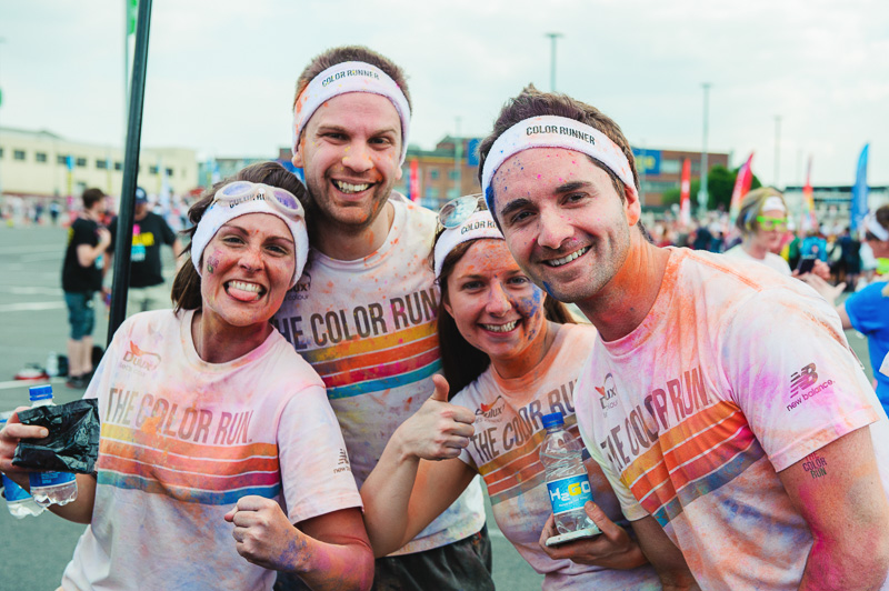 London Color run 2014-13