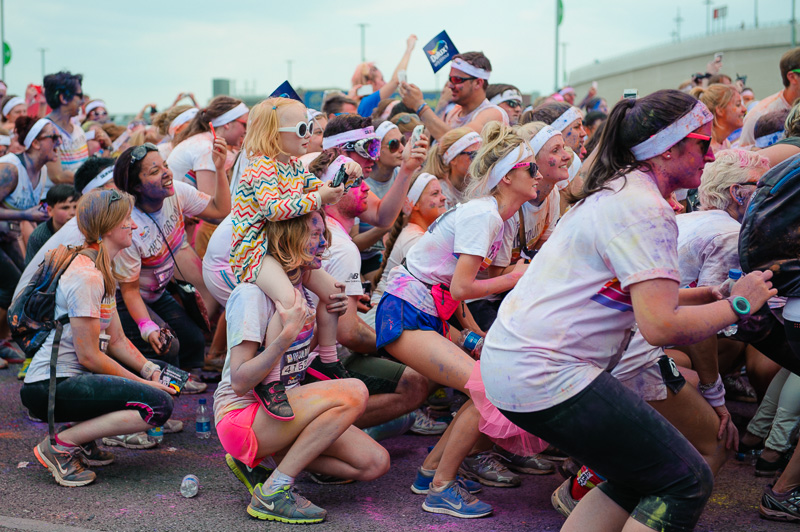 London Color run 2014-20